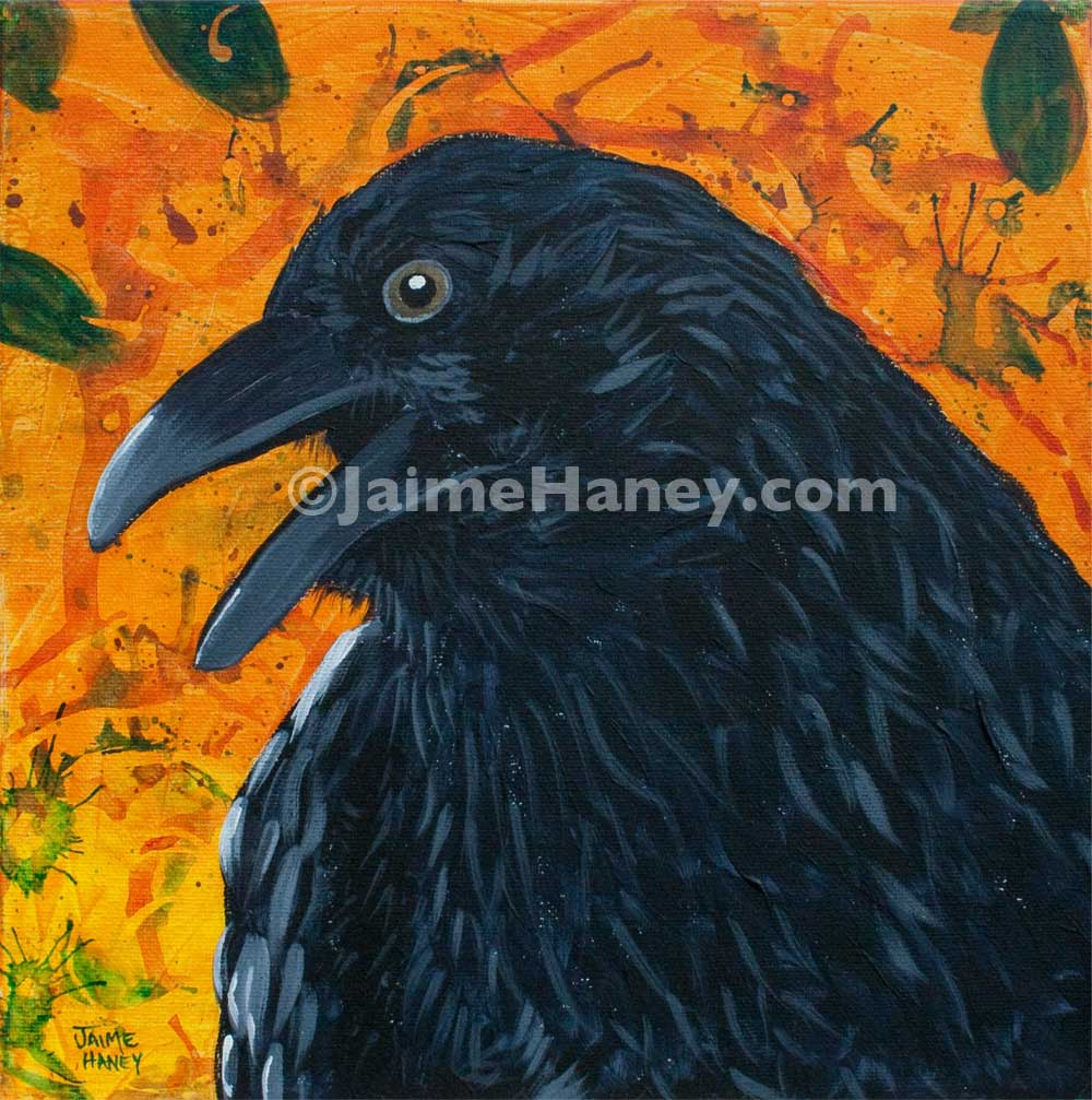 Revisiting Paintings From 2012 Part 1 Jaime Haney Artist