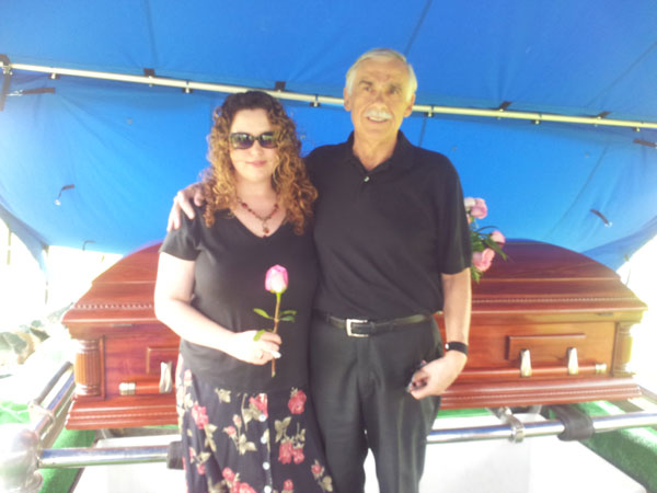 Dad-and-I-at-Grandmas-grave