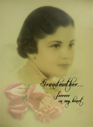 Grandmother-4ever-in-my-heart