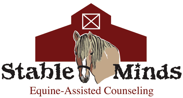 logo I created for Stable Minds
