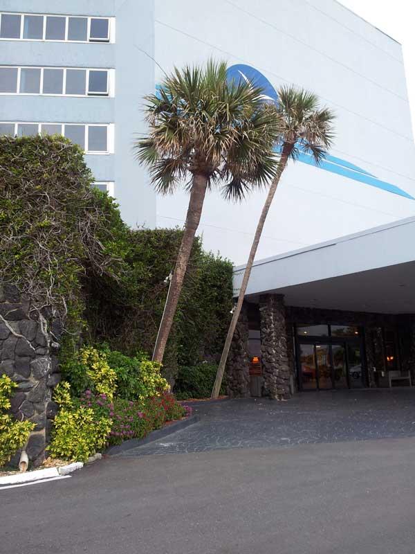 Our Condo, The Islander Beach Resort in New Smyrna Beach Florida
