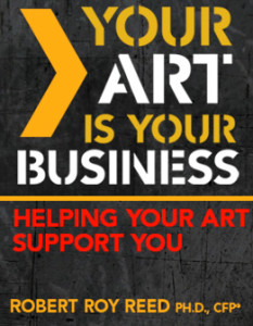 Your Art is Your Business
