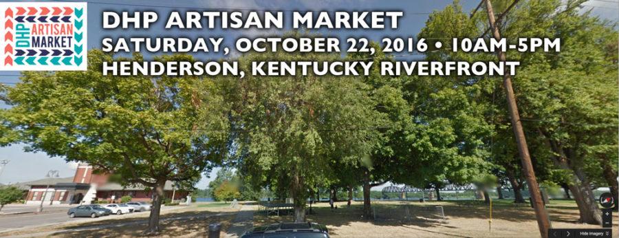 Audubon Mill Park along the Ohio River