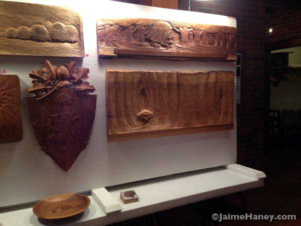 Carvings-by-Ben LaBudde_4394