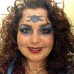 Jaime Haney as Mystical Gypsy
